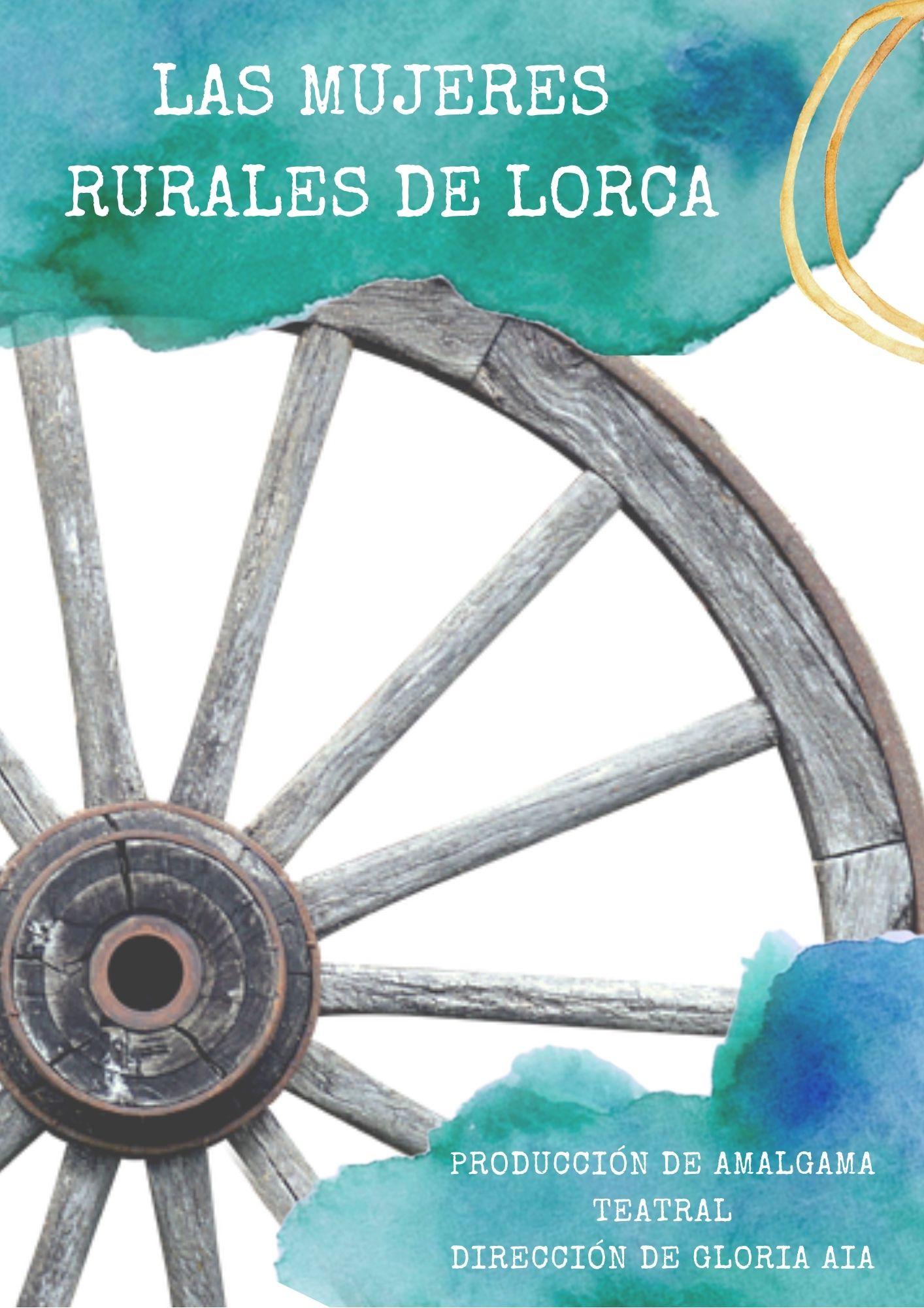 Las Mujeres Rurales de Lorca